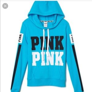 Victoria's Secret Pink perfect pullover hoodie M